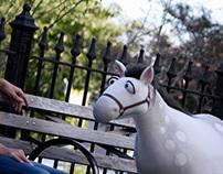 Horse@Dumbo