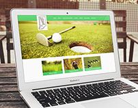 CIJGA Website Development