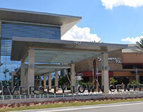 Mall at University Town Center