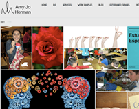 Amy Herman Personal Website