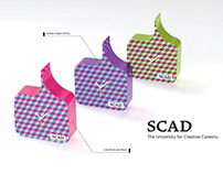 SCAD Memento Award