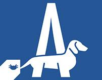brand identity   Andrea Basso