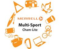 Merrell Multi-Sport
