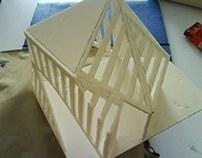 Villa Design - Model