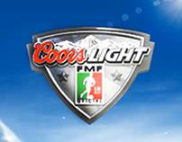.Coors Light Fanáticos Del Frío   Digital