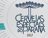 Cervejas Especiais do Paraná - EM ANDAMENTO