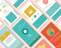 Bumpe - UI design
