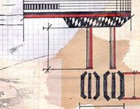Técnicas collage
