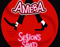 Ameba Sessions Saved