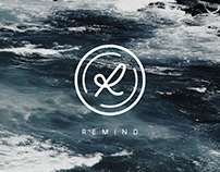 REMIND DESIGN - Branding, packaging, photography