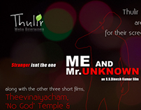 Thulir Media Entertainers