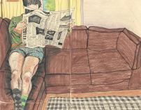 Ramsay Reading