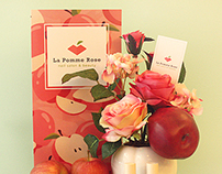 La Pomme Rose - Nail Salon & Beauty