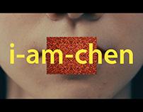 Fashion film - i-am-chen