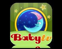 BabyTV Lullabies App