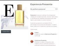 Web design Pressentia