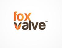 Fox Valve Branding