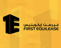 First Equilease Corporate Identity