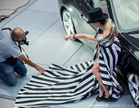Mercedes Benz Fashion Week 2013