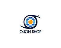 Ouon Shop Rebranding