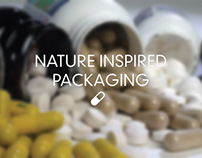 PACKAGING- nature inspired
