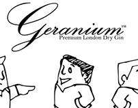 John Doe & Geranium Gin