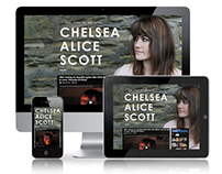 Chelsea Alice Scott