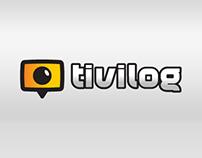 Tivilog iPhone Application