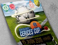 Cerices Cup - Poster
