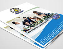 Infohouse - Booklet