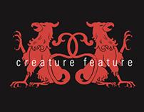 Creature Feature Zine