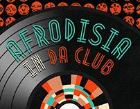 Afrodisia in da club
