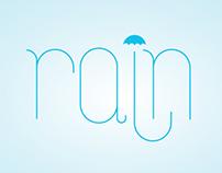 Rain Identity