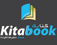 Kitabook - Logo