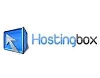 Hostingbox - Logo