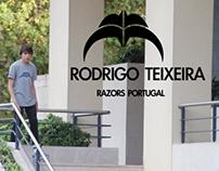 Rodrigo Teixeira - Razors edit 2012