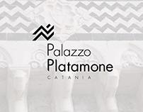 Palazzo Platamone Catania