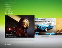 2010 Xbox 360 Console