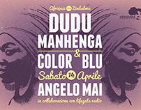 Dudu Manhenga & Color Blu