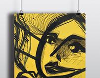 2013: Bold art