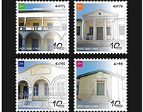 Stamps CY