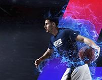 Anta Sports – Website Design