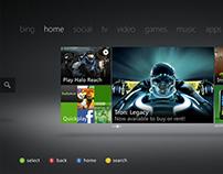 2011 Xbox 360 Console