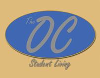 The OC Student Living Brand