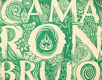 RAMAS - CAMARON BRUJO
