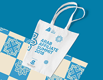 Arab Affiliate Summit 18 | Branding