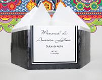 Latin American Memorial Packaging