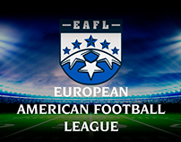 European American Football League