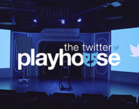 The Twitter Playhouse
