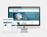 Webaddo Website